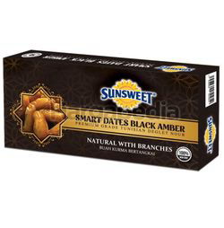 Sunsweet Smart Dates Black Amber 400gm