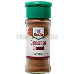 McCormick Cinnamon Ground 32gm