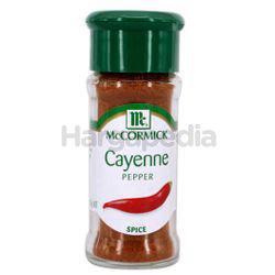 McCormick Cayenne Pepper Ground 30gm