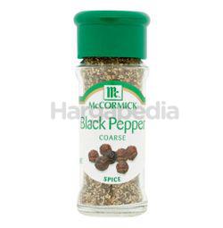 McCormick Black Pepper Coarse 35gm