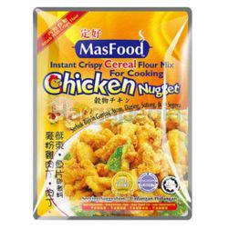 MasFood Instant Chicken Nugget Mix 100gm