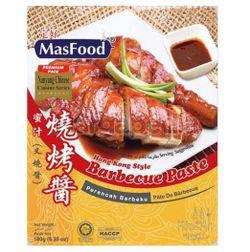 MasFood Hong Kong Style Barbecued Paste 180gm