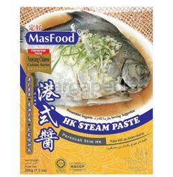 MasFood HK Steam Paste 200gm