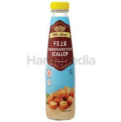 Woh Hup Concentrated Scallop Stocks 265gm