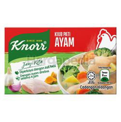 Knorr Chicken Stock Cubes 20gm