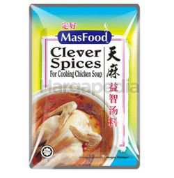 MasFood Clever Spices 110gm