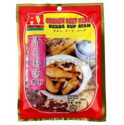 A1 Chicken Soup Herbs 35gm