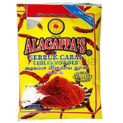 Alagappa's Chili Powder 25gm
