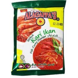 Alagappa's Fish Curry Powder 25gm