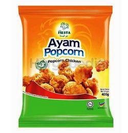 Ayam Fiesta Chicken Popcorn 400gm