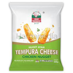 Ayam Dindings Cheese Chicken Nugget 800gm