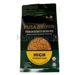 Eco Brown's Pusa Brown 1kg