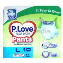P.Love Adult Pants L10