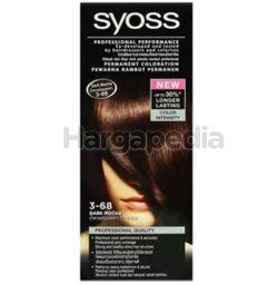 Syoss Color Baseline RL14 3-68 Dark Mocha 1s
