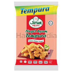 Jimat Fiesta Tempura Chicken Nugget 1kg