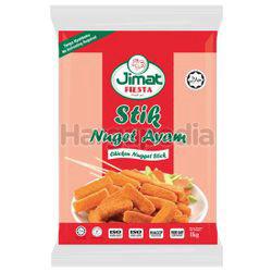 Jimat Fiesta Chicken Nugget Stick 1kg