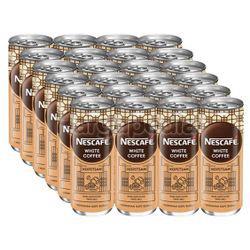 Nescafe Can Ipoh White Coffee 24x240ml