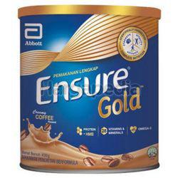 Ensure Gold Coffee 400gm