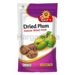 Sungift Dried Plum 30gm