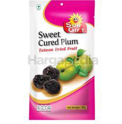 Sungift Sweet Cured Plum 50gm