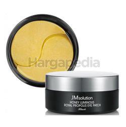 JM Solution Honey Luminous Royal Propolis Eye Patch 60s