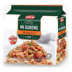 Vit's Italian Mi Goreng Bolognese 4x85gm