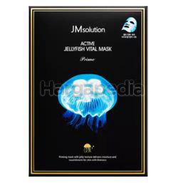 JM Solution Active Jellyfish Vital Mask 30ml 10s