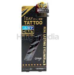 K-Palette Real Lasting 24h Eyeliner WP Grege 1s