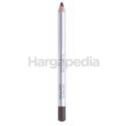 Wardah EyeXpert Eyebrow Pencil Brown 1s