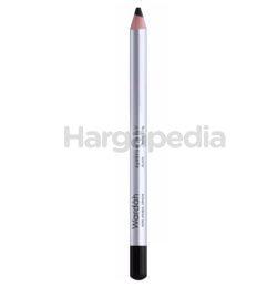 Wardah EyeXpert Eyebrow Pencil Black 1s