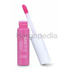 Wardah Everyday Cheek & Lip Tint 02 My Baerry! 1s