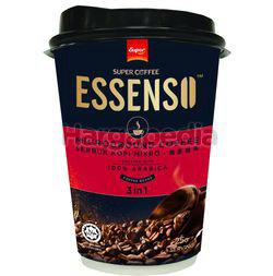 Super Essenso Microground Coffee Cup 25gm