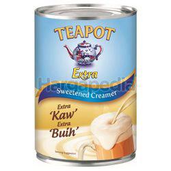 Teapot Extra Sweetener Creamer 500gm