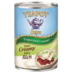Teapot Extra Evaporated Creamer 390gm
