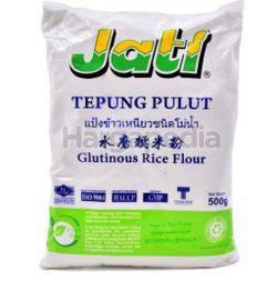 Jati Glutinous Rice Flour  500gm