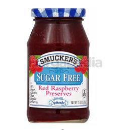 Smucker's Sugar Free  Red Raspberry Preserves 361gm