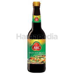Heinz ABC Salty Soy Sauce 620ml