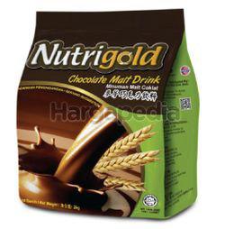 Nutrigold Chocolate Malt Drink 2kg