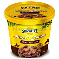 Sunsweet Pitted Dates Canister 250gm