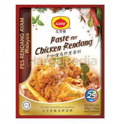 Claypot Chicken Rendang Paste 200gm