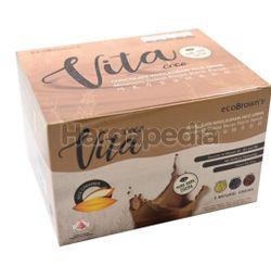 Eco Brown's Vita Coco 10x35gm