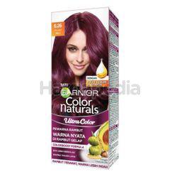 Garnier Color Naturals Ultra Color 6.26 Plum Red Kit 1s