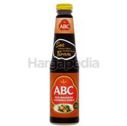Heinz ABC Oyster Sauce 195ml