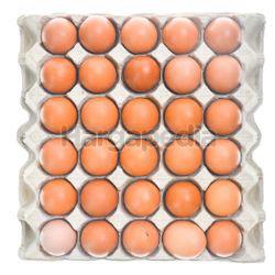 QL Fresh Eggs Grade C 30s