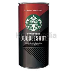 Starbucks Doubleshot Espresso 228ml