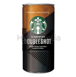 Starbucks Doubleshot Caramel Macchiato 228ml