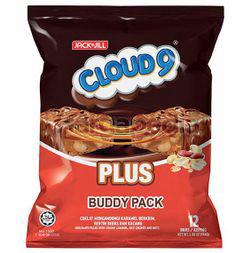 Cloud 9 Plus Buddy Pack 12x12gm