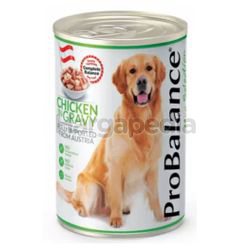 Pro Balance Dog Chicken in Gravy 415gm