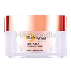 Bio-Essence 24k Bio-Gold Rose Gold Moisturizing Gel 45gm