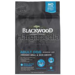 Blackwood Holistic Formula Dog Food 13.63kg